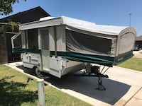 2007 Coleman Yuma Pop Up Camper 20 ft Haltom City, 76117