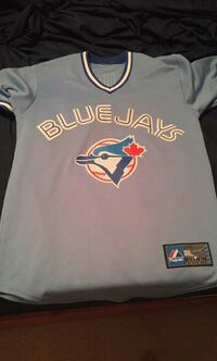 Mint condition blue Jays jersey St. Catharines, L2S 1X1