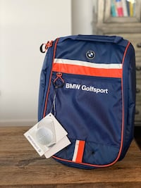 BMW Golf shoe bag