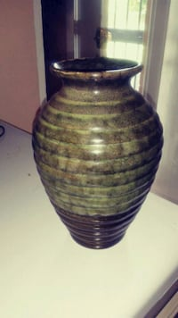 Beautiful Tuscan Ceramic Vase