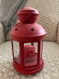 Little red lantern