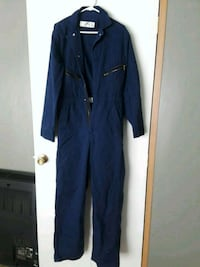 Coveralls 38 regular