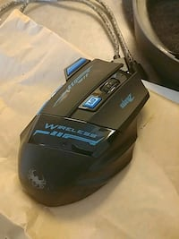 Wireless Zelotes Gaming Mouse Arlington, 22201