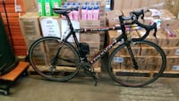 Colnago carbon fiber racing bike Mississauga, L4X 2X9