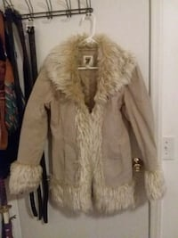 100% Genuine Leather ladys coat  Greenville, 29617