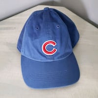 Cubs Hat perfect fit Adult Sm Redondo Beach, 90278