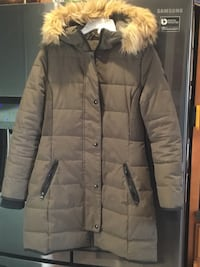 Guess hooded parka Howell, 07731