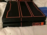 PS4 BO3 Bundle 1TB with everything Vancouver, V6P 3J9