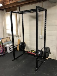 Weightlifting Power Rack Vienna, 22180