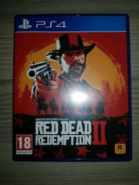 Red Dead Redemption 2 Ps 4 28 Haziran, 41060