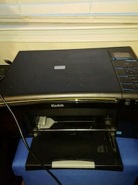 black and gray Epson printer Newport News, 23608