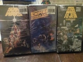 STAR WARS,EMPIRE STRIKES BACK,MAKING OF A SAGE VHS