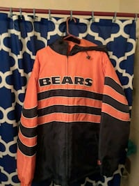 BEARS THROWBACK 2xl Clearfield, 84015