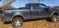 2004 Ford F-150 Washington