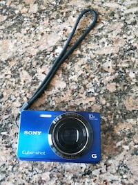 Sony camera, was $129 l/n Edmonton, T6R 3L3
