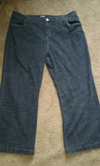 VENEZIA NEW WOMEN'S JEANS SIZE 27 ONLY $15!