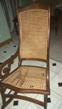 Rocking chair excellent condition 517 km