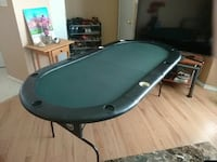 Poker Table Edmonton, T6L 6K7