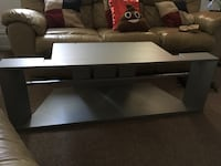 black and white wooden coffee table Carlisle, 17013