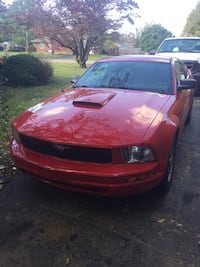 2005 Ford Mustang Louisville