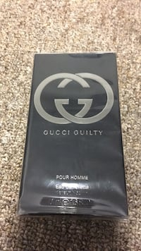 Gucci Guilty Men's Perfume Mississauga, L4Z