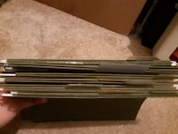 File organizer ( pick up in Airdrie)