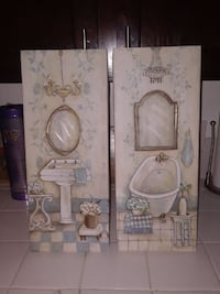 Picture Frame's