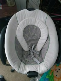 Graco soothing vibrations bassinet Frankford, 19945