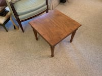 End, Coffee or accent tables (2) NEW CONDITION  Lanham, 20706