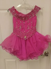 Pink Cupcake Pageant Dress  West Columbia, 29169