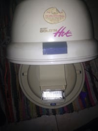 GOLD'N HOT HAIR DRYER Capitol Heights, 20743