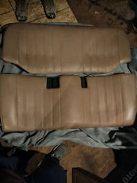 BMW E30 rear seats Nottingham, 21236