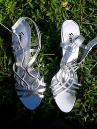 Silver heels North Fort Myers, 33903