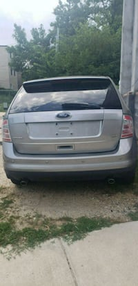 Ford - Edge - 2008 Baltimore