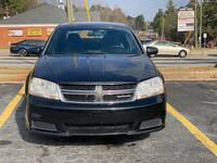 2012 Dodge Avenger SXT Decatur