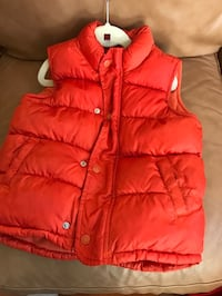 4T Old Navy vest (good condition) Laurel, 20724
