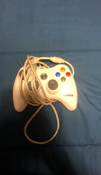 Wired Xbox 360 Controller  Fontana, 92335