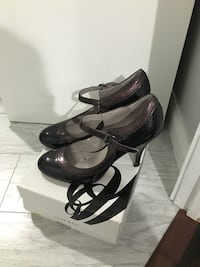 Nine West heels size 7 Toronto, M5G