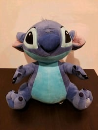 Disney Stitch Plush Toy