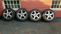 "rims size ""15 need some tires  Brookhaven, 19015"