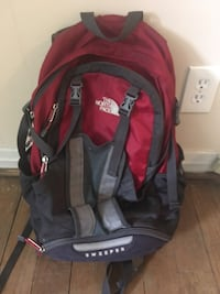 North Face Sweeper Pack
