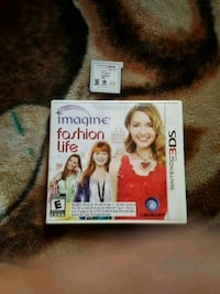 Nintendo 3DS Imagine Fashion Life case Las Vegas, 89119