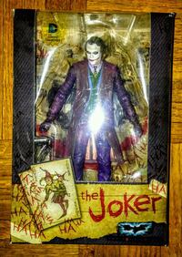 6 inch Joker by NECA East Hartford, 06118