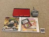 Nintendo 3DS XL/Games Tampa, 33619