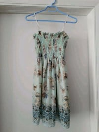 Summer dress or top size Small