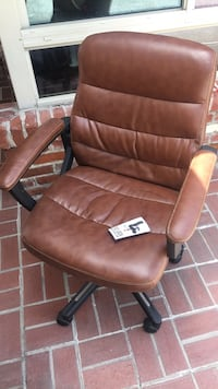 Leather Office Chair Baton Rouge, 70816