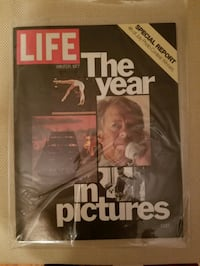 LIFE The Year on pictures Winter 1977
