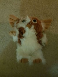 Stuffed Gizmo from Gremlins  Edmonton, T6L 3P6