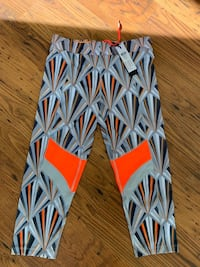 Yoga Leggings - Sz Small - New with Tags Cambridge, N1T 1Z9