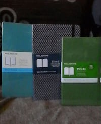Moleskine Blend Collection and 2-Go notebook Brampton, L6X 1G3